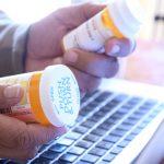 Online apotheken zijn ontstaan als reactie