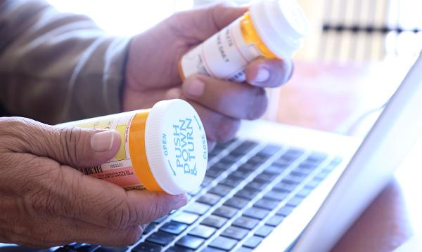 Online apotheken